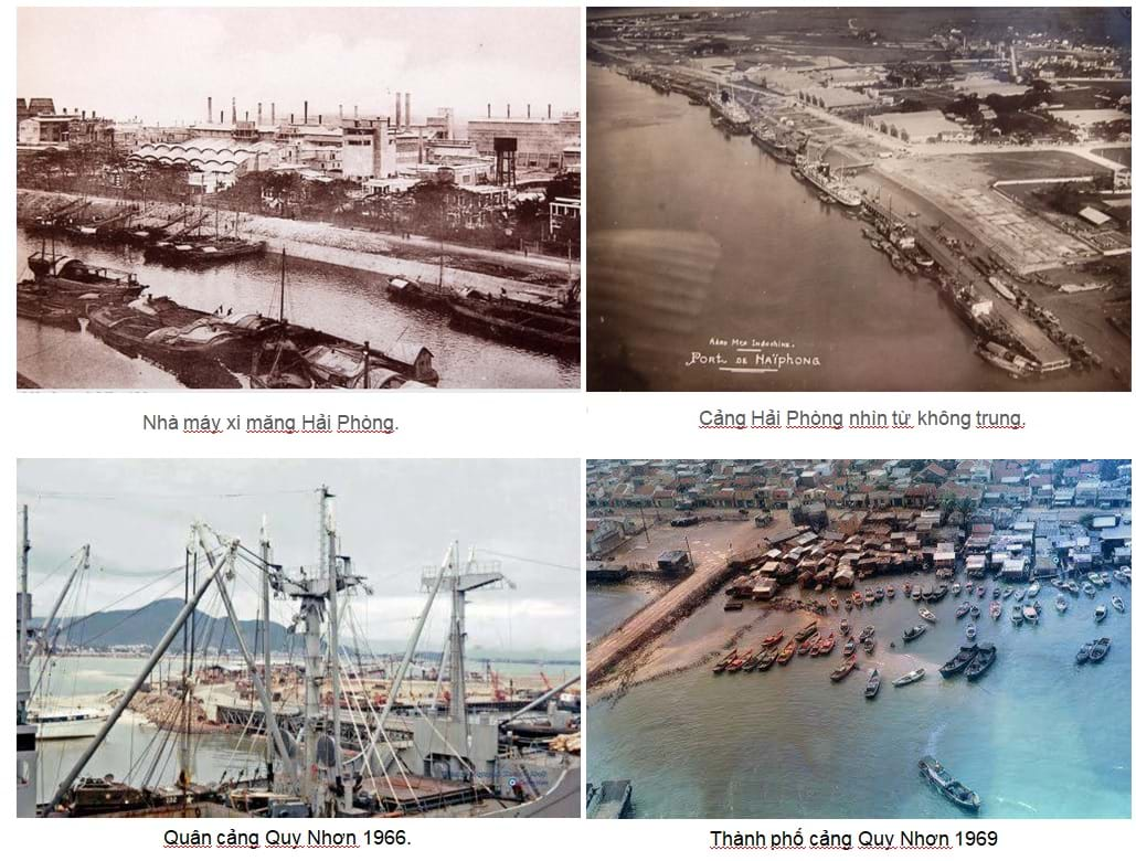 Cảng công nghiệp